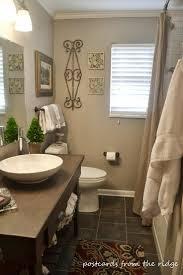 taupe bathroom living room decorating