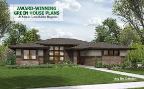 Buy Plans Online   Floor Plans   Home and House Plans    AWARD WINNING GREEN HOUSE PLANS