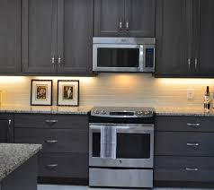Grey Stained Kitchen Cabinets 1000 Images About Kitchen On Pinterest Kitchen Cabinet Colors