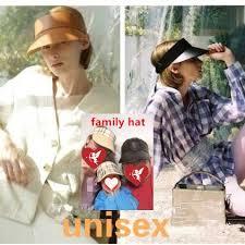 CAP <b>2019</b> NEW <b>fashion</b> PU leather unisex <b>doubleside</b> sun hat ...