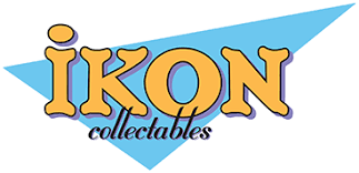 <b>Funko</b> | Ikon Collectables