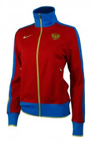 Купить женскую <b>куртку Nike</b> Russia N98 <b>Jacket</b> W | Интернет ...