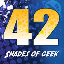 42 Shades of Geek