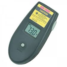 <b>Infrared Thermometer</b> - <b>Non-contact</b>, <b>Digital</b> Thermometer