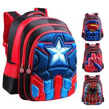 Trolley <b>Children School Bags</b> Mochila Kids Backpacks With Wheel ...