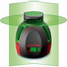 Купить Лазерный <b>нивелир CONDTROL Unix360</b> Green <b>pro</b> в ...