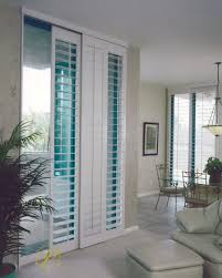 patio sliding glass doors  modern plantation shutters for sliding glass doors