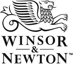 Winsor&Newton в Передвижнике