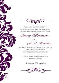 wedding designs for invitations com new designs of wedding invitations wedding invitation design