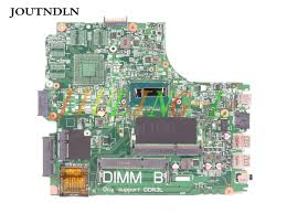 JOUTNDLN FOR Dell Inspiron 14r 5437 3437 Laptop Motherboard ...