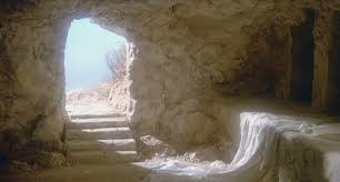 Image result for sealed tomb of jesus
