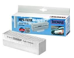 <b>Фильтр</b> HEPA к пылесосам <b>Thomas</b>, арт. HEPA TWIN <b>787-237</b> ...