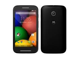 Motorola Moto E price, specifications, features, comparison