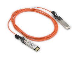 Supermicro <b>10G SFP+</b> Active Optical Fiber 3M 850nm Cable (CBL ...