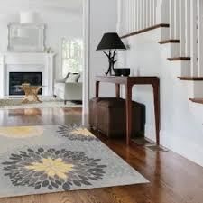 <b>Floral</b> Rugs and Runners | Washable Rug | Ruggable