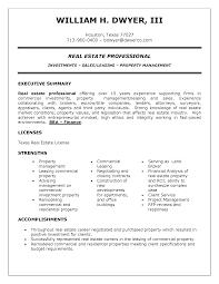 real estate agent resume best sample resume estate resume reaching  resume examples sample resume for real estate agent for real estate broker objective sample