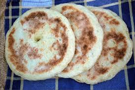 """Résultat de recherche d'images pour """"Khobz el koucha (pain algérien au four)"""""""