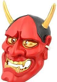 XIN Resin Mystical Haunted Horror <b>Mask</b> Carnival <b>Halloween</b> ...
