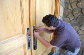 gresham locksmith