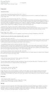 visual merchandising resume photo kickypad resume formt cover resume