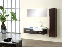 modern bathroom vanity  allure