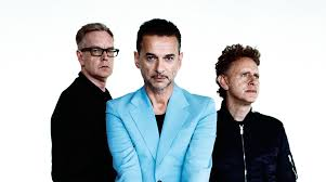 <b>Depeche Mode</b>: New <b>sounds</b> for the resistance | Street Roots