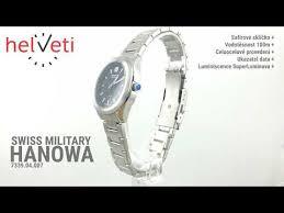 <b>Swiss Military Hanowa</b> 7339.04.007 - YouTube