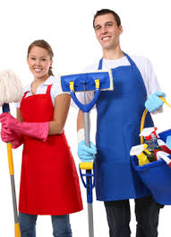 perth builders cleaning