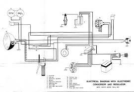 honda tl125 wiring diagram honda wiring diagrams
