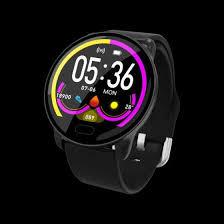 Shop <b>K9</b> Smart Watch IPS Full <b>Colorful Screen</b> Fitness Tracker Head ...