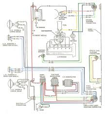 1964 colored wiring diagram the 1947 present chevrolet gmc 1964 colored wiring diagram the 1947 present chevrolet gmc truck message board network