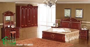 solid wood bedroom furniture yf m photo