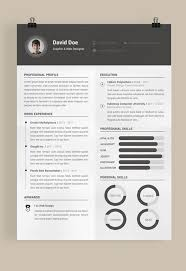 best free resume templates to downloadfree resume template