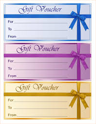 doc 12771652 printable gift voucher template expense voucher now