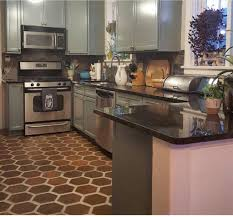 Kitchens Floors Kitchens With Saltillo Tile Floors Rustico Tile And Stone