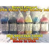 ColorStore - Black bulk eco solvent ink for mutoh ... - Amazon.com