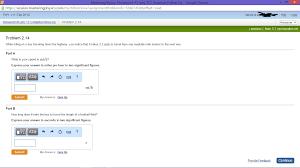 mastering physics homework problems show transcribed image text mastering physics homework phy google chrome mastering physics com myct itemview