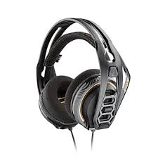 Buy <b>Plantronics RIG 400</b> Stereo Headset with <b>Dolby</b> Atmos | GAME