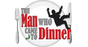 Image result for the man who came to dinner