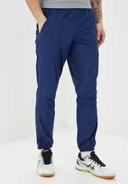 Мужские спортивные <b>брюки</b> для <b>бега</b> — купить на Яндекс.Маркете