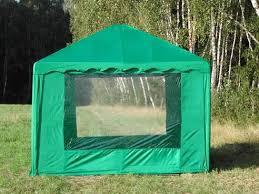 <b>Стенка</b> с окном 2,5х2,0 (к <b>шатру Митек</b> 2,5х2,5 и 5х2,5)