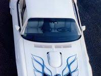 134 best images about Un pajarito trans am on Pinterest   Pontiac ...