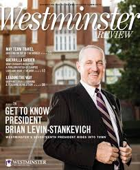 review fall 2012 by westminster college issuu