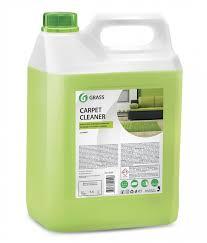 <b>Очиститель ковровых покрытий Grass</b> «Carpet Cleaner ...