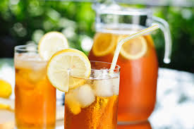 June 10 is National Iced Tea Day | Foodimentary - National Food ...
