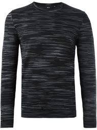 Купить мужские <b>пуловеры</b> Hugo <b>Boss</b> в интернет-магазине ...
