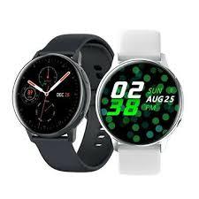 <b>LEMFO SG2 Full Touch</b> HD Screen ECG Smart Watch IP68 ...