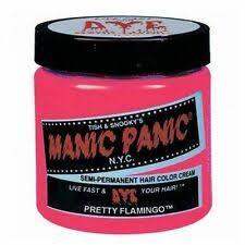 Manic Panic полуперманентная <b>краска для волос</b> - огромный ...