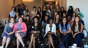 a warm welcome to the young women who will be taking part in this years girls who code gwc summer immersion program starting in our san jose office adobe offices san jose san