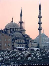 Istanbul zdroj: Wikipedie.cz